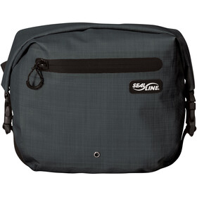 SealLine Seal Pak Bolsa de cadera 4l, heathered gray
